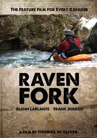 Raven Fork Movie